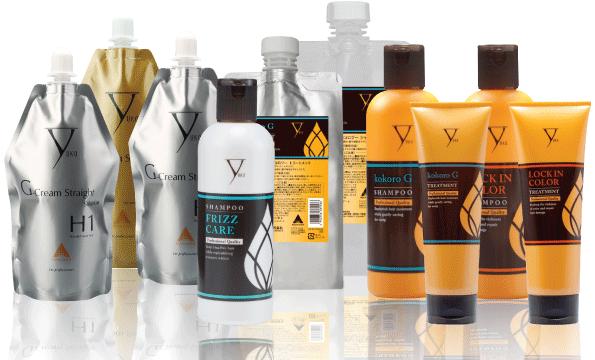 Yuko Australia | Yuko The Ultimate Hair Straightening System
